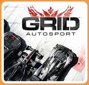 極速房車賽:競速賽事,GRID: Autosport