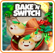 Bake 'n Switch,Bake 'n Switch
