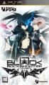 BLACK★ROCK SHOOTER THE GAME,ブラック★ロックシューター THE GAME,Block Rock Shooter