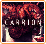 紅怪,CARRION