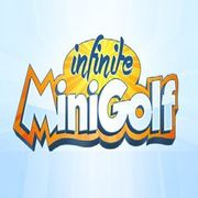 Infinite Mini Golf,Infinite Mini Golf