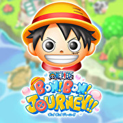 ONE PIECE BON!BON!JOURNEY!!,ONE PIECE ボン!ボン!ジャーニー!!