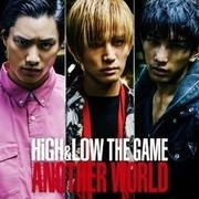 HiGH&LOW THE GAME ANOTHER WORLD,HiGH&LOW THE GAME ANOTHER WORLD
