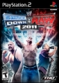 WWE 激爆職業摔角 2011,WWE SmackDown vs. Raw 2011