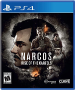 毒梟,Narcos: Rise of the Cartels