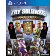 玩具兵團:軍資,Toy Soldiers: War Chest