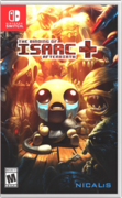 The Binding of Isaac: Afterbirth+,The Binding of Isaac: Afterbirth+