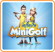 Infinite Mini Golf,Infinite Minigolf