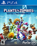 植物大戰殭屍:和睦小鎮保衛戰,Plants vs. Zombies: Battle for Neighborville