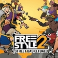 FreeStyle 2 Online,フリスタ!2,Free Style 2(Free Style Street Basketball 2)