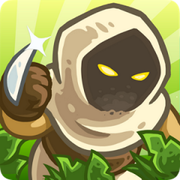 Kingdom Rush Frontiers,Kingdom Rush Frontiers