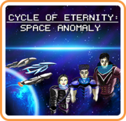 永恆循環:異常宇宙,Cycle of Eternity: Space Anomaly