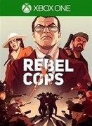 Rebel Cops,Rebel Cops
