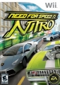 極速快感:爆衝王,Need for Speed NITRO
