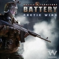 戰鬥領域:北極之風,Battery online,Battle Territory:Arctic Wind(Battery)