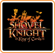 鏟子騎士:King of Cards,Shovel Knight: King of Cards