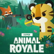 超級動物大逃殺,Super Animal Royale