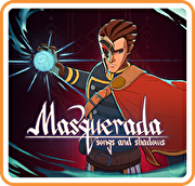 Masquerada: Songs and Shadows,Masquerada: Songs and Shadows
