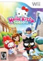 Hello Kitty Seasons,ハローキティシーズンズ,Hello Kitty Seasons