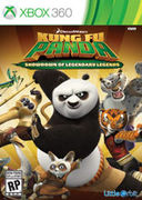 功夫熊貓:傳奇對決傳說,Kung Fu Panda: Showdown of Legendary Legends