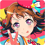 BanG Dream!少女樂團派對,バンドリ! ガールズバンドパーティ!,BanG Dream! Girls Band Party!