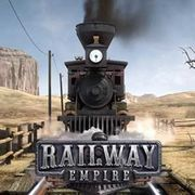 鐵路帝國,Railway Empire