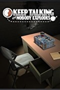 Keep Talking and Nobody Explodes,Keep Talking and Nobody Explodes