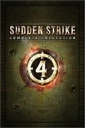 Sudden Strike 4 - Complete Collection,Sudden Strike 4 - Complete Collection