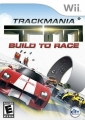 賽車遊樂園:Build to Race,TrackMania: Build to Race