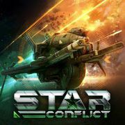 Star Conflict,Star Conflict