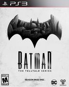 蝙蝠俠:秘密系譜,Batman:The Telltale Series