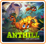 Anthill,Anthill