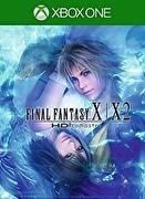 Final Fantasy X / X-2 HD Remaster,ファイナルファンタジーX | X-2 HD Remaster,Final Fantasy X / X-2 HD Remaster