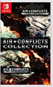 藍天對決 合集,Air Conflicts Collection