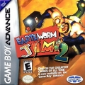 蚯蚓吉姆 2,Earthworm Jim 2