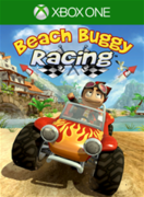 沙灘車競速,Beach Buggy Racing