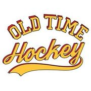 Old Time Hockey,Old Time Hockey