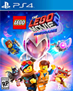 樂高玩電影 2,The LEGO Movie 2 Videogame