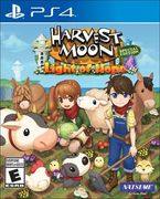 豐收之月:希望之光,Harvest Moon: Light of Hope