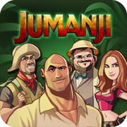 JUMANJI: THE MOBILE GAME,JUMANJI: THE MOBILE GAME