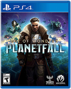 魔幻紀元:行星登陸,Age of Wonders: Planetfall