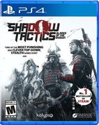 暗影戰略:將軍之刃,Shadow Tactics: Blades of the Shogun