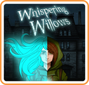 Whispering Willows,Whispering Willows