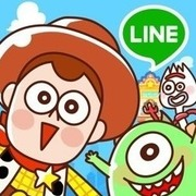 LINE:Pixar Tower
