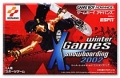 ESPN冬季運動會 -雪板高手2002-,ESPN winter X Games snowboarding 2002