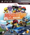 摩登大賽車,ModNation Racers