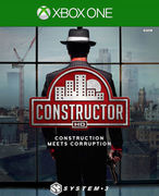 Constructor HD,Constructor HD