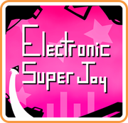 電子超躍動,Electronic Super Joy