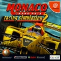 摩納哥GP模擬賽2,MONACO GRAND PRIX Racing Simulation2