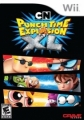 Cartoon Network: Punch Time Explosion XL,Cartoon Network: Punch Time Explosion XL